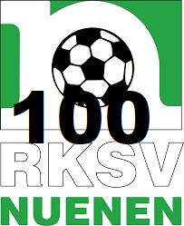 Honderdjarig jubileum RKSV Nuenen!!!